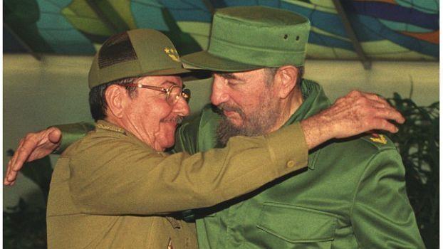 Kuba. 60 Jahre Revolution mit Fidel und Raul