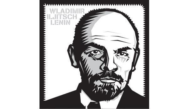 Zum 150. Geburtstag von Lenin - Revolutionär und politischer Superstar