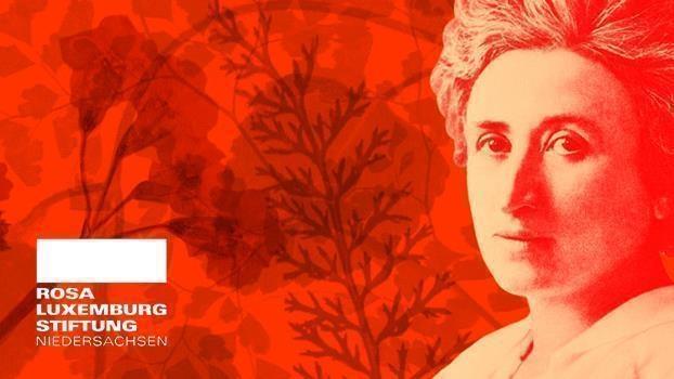 20 Jahre Rosa Luxemburg Club Niederelbe
