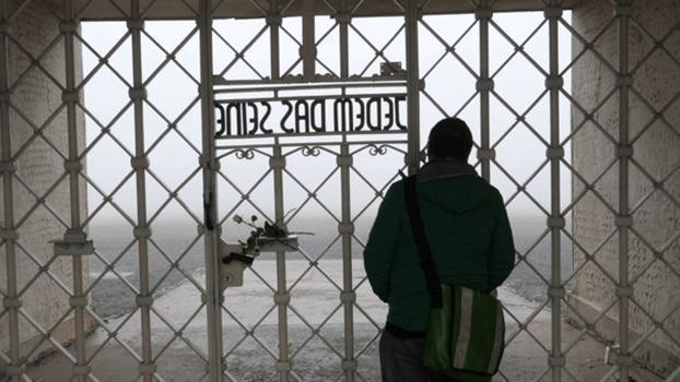 «Monolog mit meinem ‹asozialen› Großvater - Ein Häftling in Buchenwald»