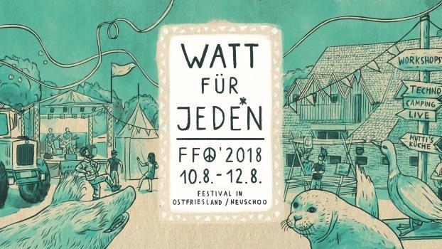 """Watt fürn Kopp"""