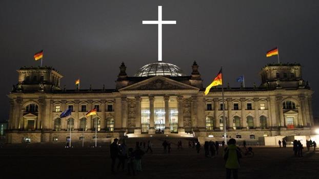 Kirchenrepublik Deutschland?