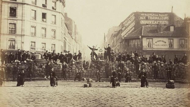 150 Jahre Pariser Kommune
