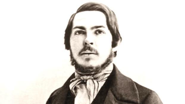 Friedrich Engels - Der erste Marxist?