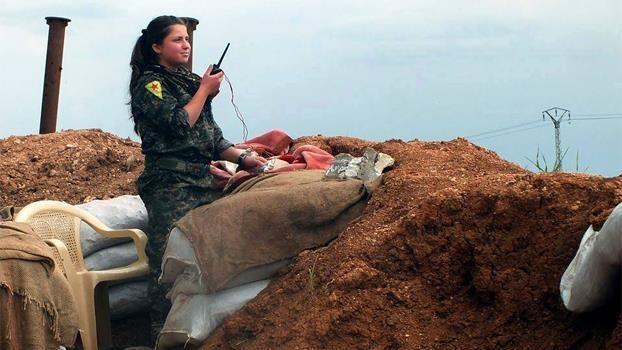 Kampf um Afrin, Kampf um die Türkei