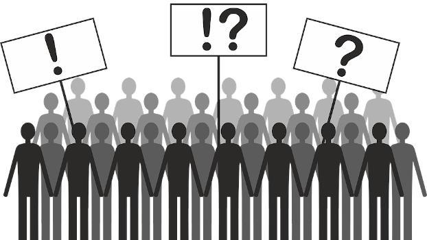 Ist demokratisches Engagement NICHT gemeinnützig?