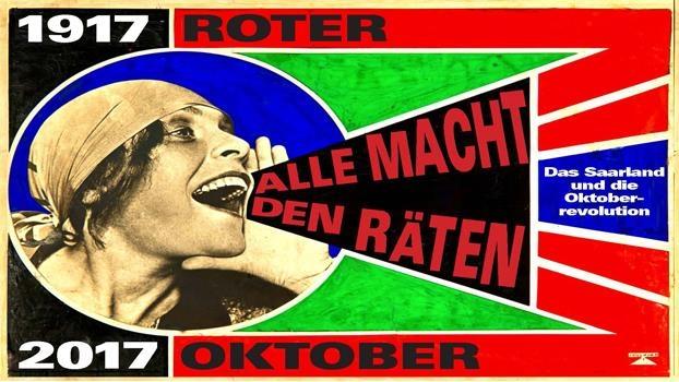 Roter Oktober 1917