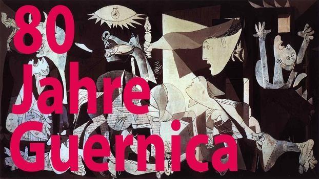 80 Jahre Bombardierung der baskischen Stadt Gernika