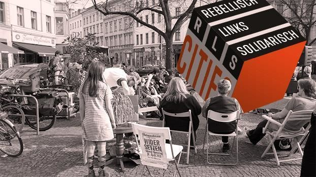 RLS-Cities: Rebellisch.Links.Solidarisch.