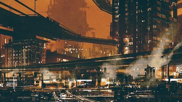 Die Zukunft unserer Städte