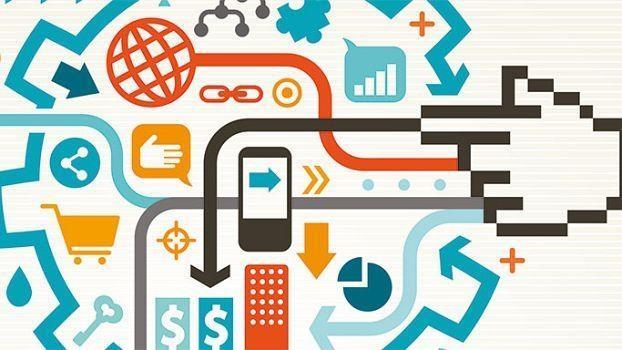 Taktgeber des digitalen Kapitalismus