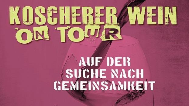 Koscherer Wein und Livemusik