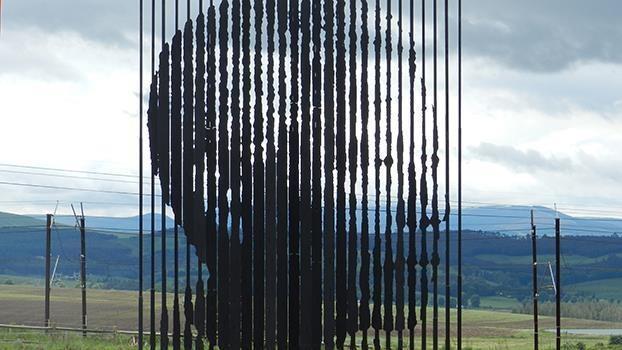 100 Jahre Nelson Mandela