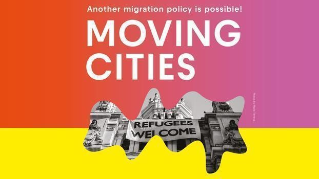 Eine andere Migrationspolitik ist möglich!