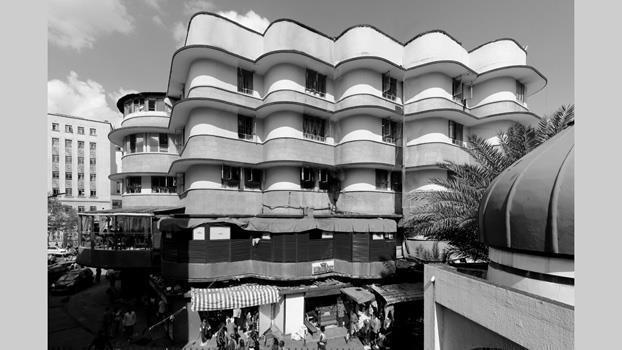 bau1haus – die Moderne zwischen Berlin und Haifa