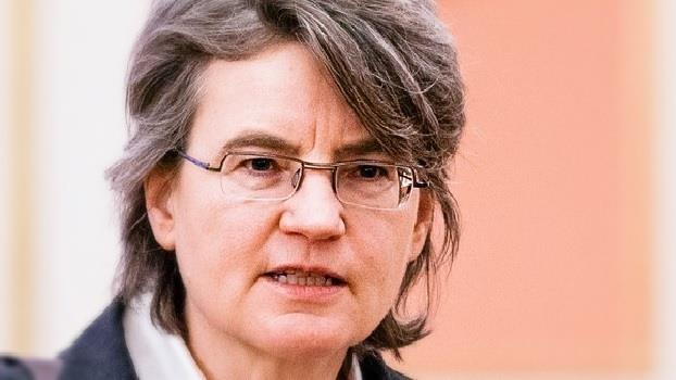 """Gabriele Kämper - Rhetorik des Antifeminismus. Kontinuitäten im Geiste der """"Konservativen Revolution"""""""