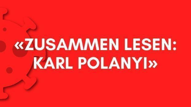 Zusammen lesen: Karl Polanyi
