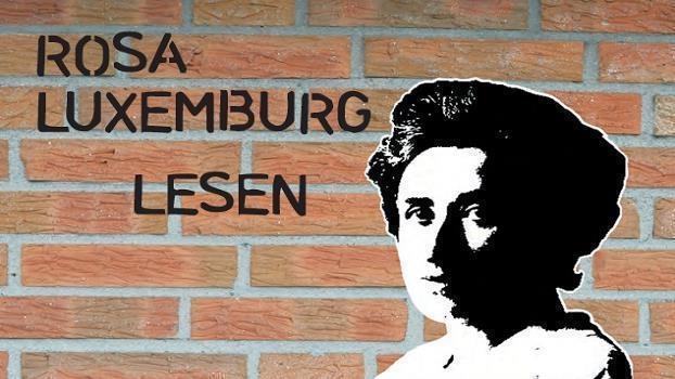 Rosa Luxemburg lesen
