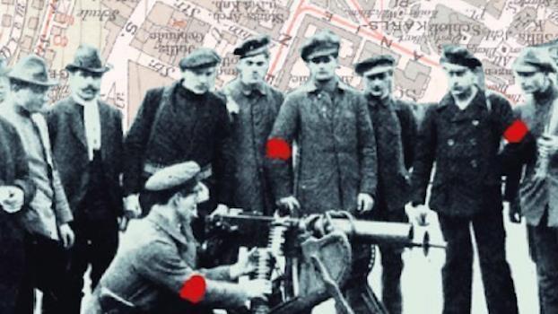 100 Jahre Kapp-Putsch - Reichsregierung im Exil in Stuttgart