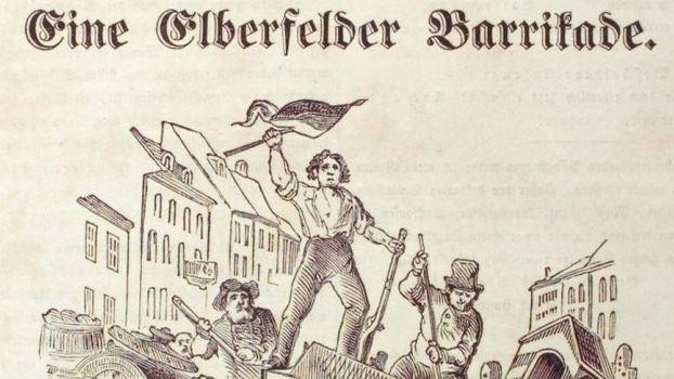 Die Bedeutung von Friedrich Engels für den Marxismus.