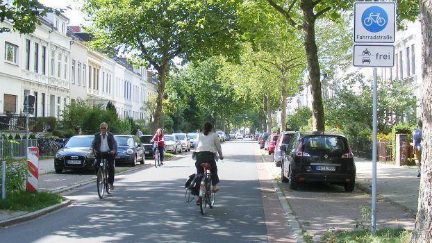 Sozial-ökologische Transformation der (Auto)mobilität