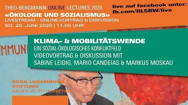 Theo-Bergmann-Online-Lectures 2020 #2