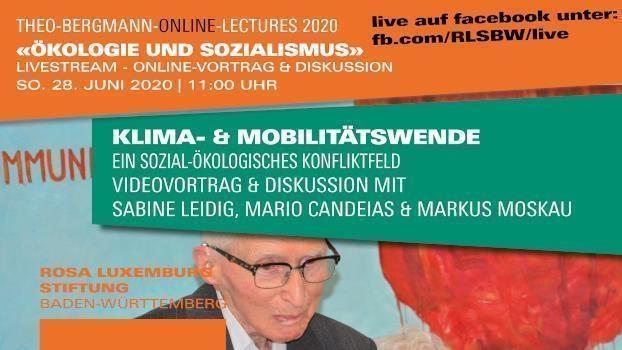 Theo-Bergmann-Online-Lectures 2020 #1