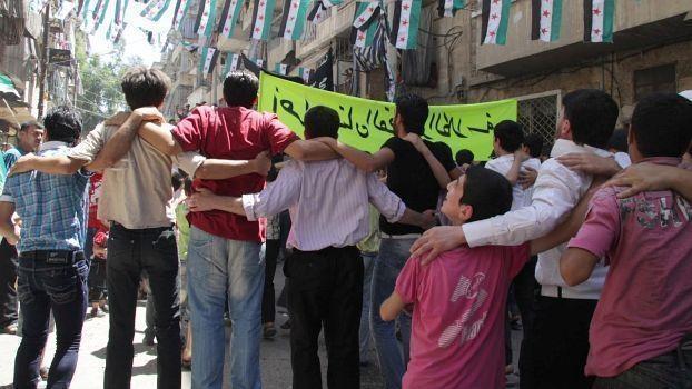Hintergründe des syrischen Krieges