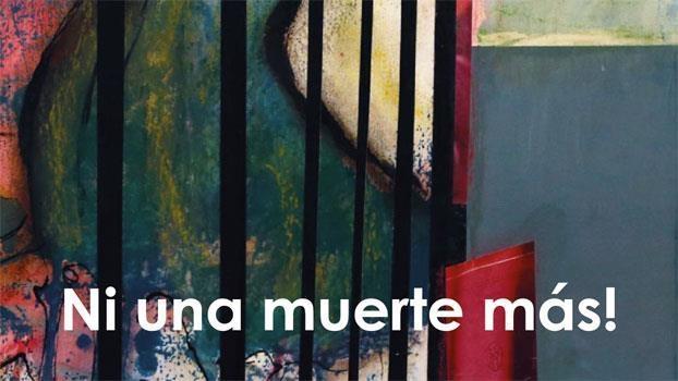 Menschenrechtsaktivistin Mariana Carbajal berichtet über Frauenbewegung in Argentinien