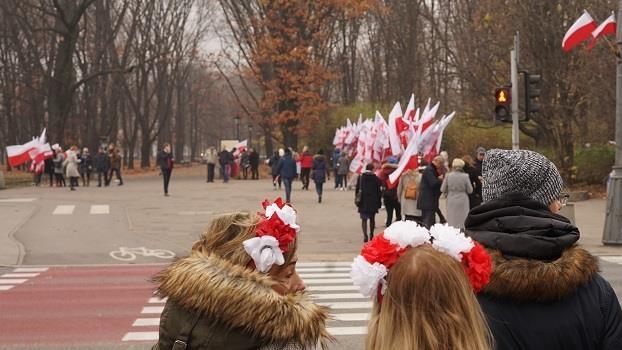 Zur aktuellen Situation in Polen nach den Wahlen