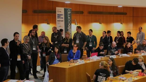 histocamp 2017