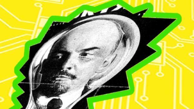 Karl Marx, Sozialismus und der ganze Rest