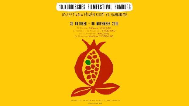 10. Kurdisches Filmfestival Hamburg