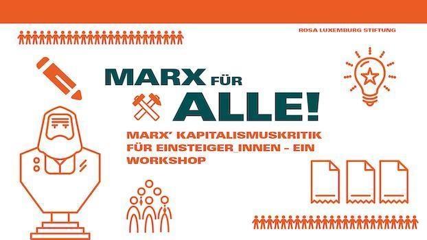 Marx für Alle! AUSGEBUCHT