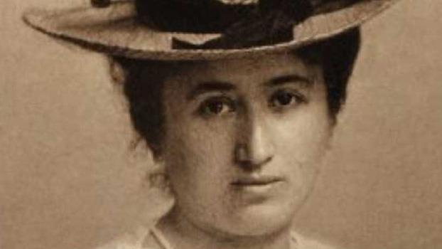 Rosa Luxemburg: Revolutionärin aus jüdischem Haus