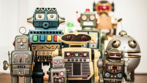 Marx und die Roboter