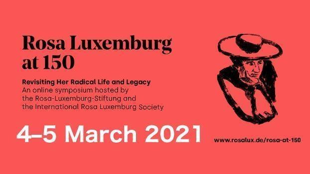 Rosa Luxemburg at 150