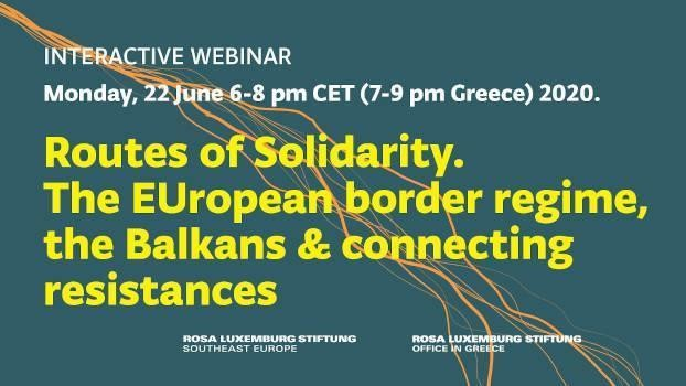 Routes of Solidarity