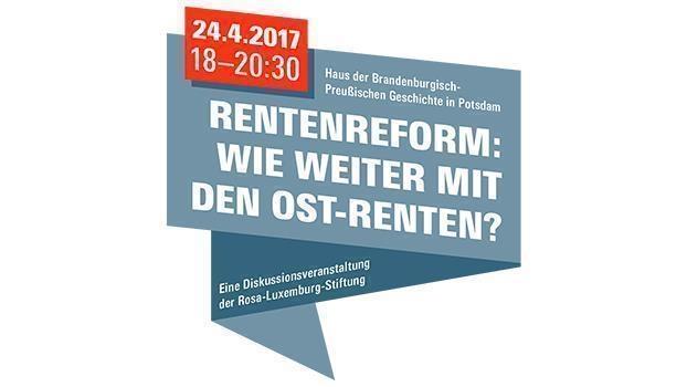 Rentenreform