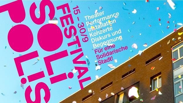 NEW HAMBURG Festival 2018: SoliPolis