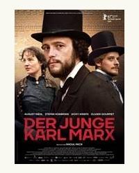 """""""Der junge Karl Marx - vom Romantiker zum Revolutionär"""""""