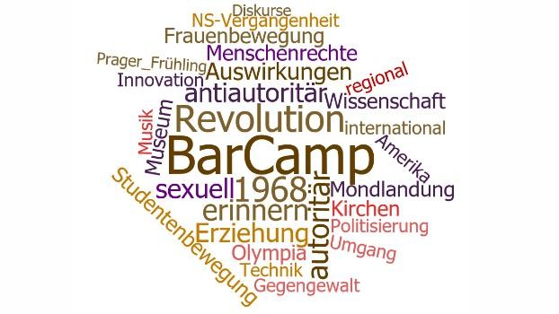#BarCamp68: Call for Sessions