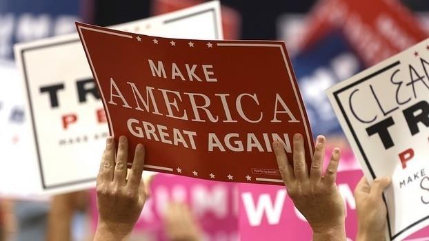 Donald Trump - ein rechter Populist als Präsident der USA?