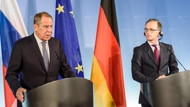 Jenseits der Konfrontation! Zur Neugestaltung der Beziehungen zwischen der EU und Russland