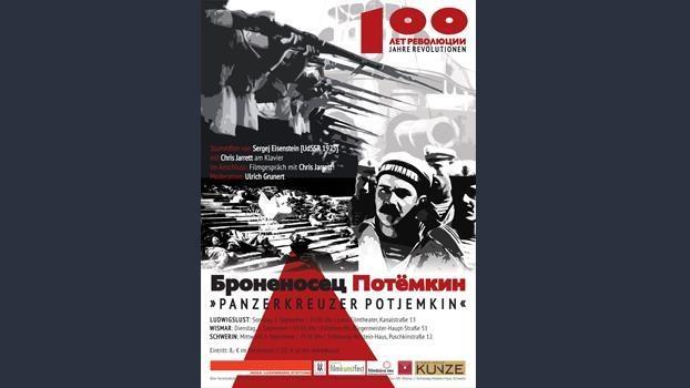 Die Russische Revolution vor 100 Jahren:. Was war? Was bleibt?
