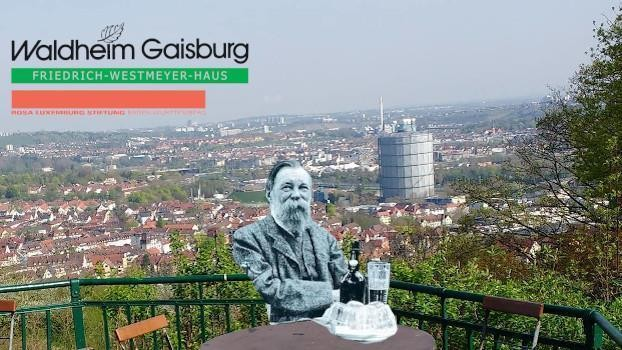 Friedrich Engels neu entdeckt