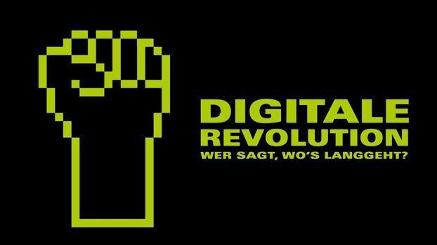 Digitale Revolution – wer sagt, wo`s langgeht?
