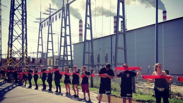 In der Hölle des Löwen!? Klimabewegung in Polen