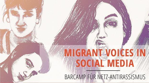 Migrantische Perspektiven für die Gesellschaft der Vielen