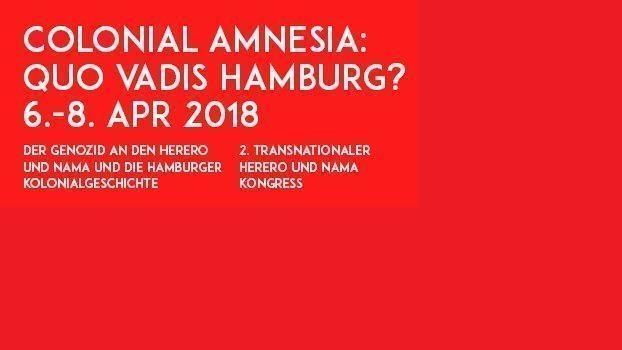 Koloniales Vergessen: Quo vadis, Hamburg?